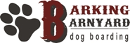 Barking Barnyard, a Yakima area dog boarding and doggie daycare facility